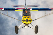SP-YHB - Private Cub Crafters Carbon Cub SS aircraft