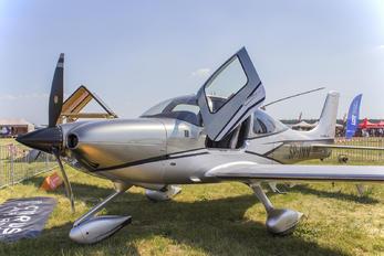 SP-INN - Private Cirrus SR22