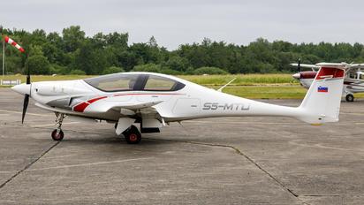 S5-MTU - Private Pipistrel Panthera