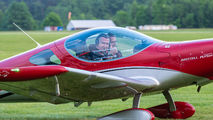 SP-SFTO - - Aviation Glamour - Airport Overview - People, Pilot aircraft