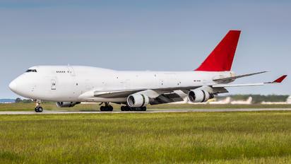 ER-BBB - Aerotrans Cargo Boeing 747-400BCF, SF, BDSF