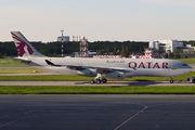 Qatar Amiri Flight A340 visited St. Petersburg title=