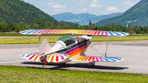 N246RL - Private Christen Eagle II aircraft