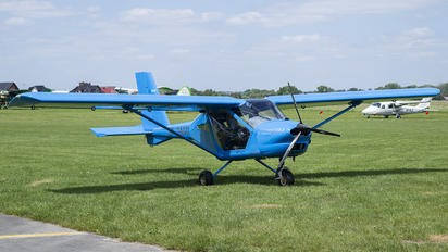 SP-SAGU - Private Aeroprakt A-22 L2
