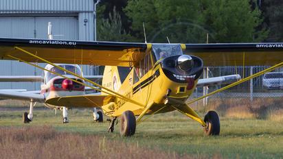 SP-AIR - Private Christen A-1 Husky