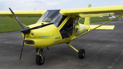 SP-SKRE - Private Aeroprakt A-32