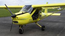 SP-SKRE - Private Aeroprakt A-32 aircraft