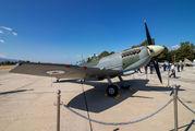 MJ755 - Greece - Hellenic Air Force Supermarine Spitfire Mk.IXb aircraft