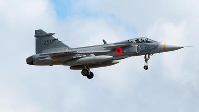 39251 - Sweden - Air Force SAAB JAS 39C Gripen