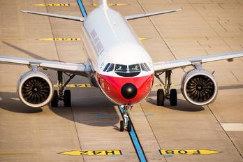 CS-TJR - TAP Portugal Airbus A321 NEO