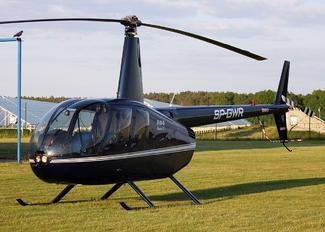 SP-GWR - Private Robinson R44 Raven II
