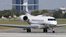 N559FF - Private Gulfstream Aerospace G650, G650ER aircraft