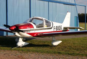 F-BUQG - Private Robin HR.200 series