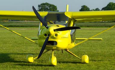D-MMMJ - Private Aeroprakt A-32