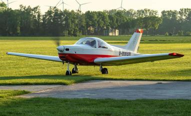 D-MMBM - Private Alpi Pioneer 300