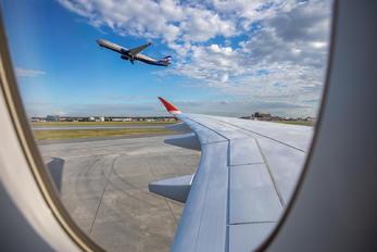 VP-BXA - Aeroflot Airbus A350-900