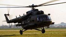 602 - Poland - Air Force Mil Mi-17 aircraft