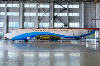 B-2518 - Donghai Airlines Boeing 737-300SF