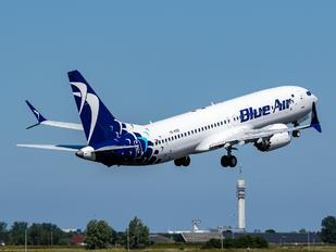 YR-MXB - Blue Air Boeing 737-8 MAX