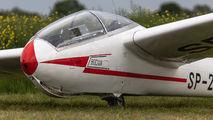 SP-2809 - Aeroklub Wroclawski PZL SZD-9 Bocian aircraft