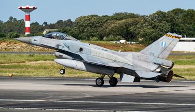 015 - Greece - Hellenic Air Force Lockheed Martin F-16C Block 52M
