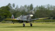 TD314 - Aerolegends Supermarine Spitfire HF.VIIIC aircraft