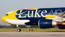 Luke Air begins operations from Poland title=