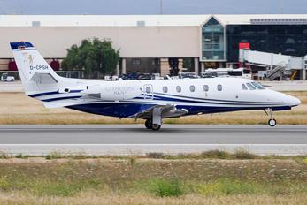 D-CPSH - Heron Aviation Cessna 560XL Citation XLS