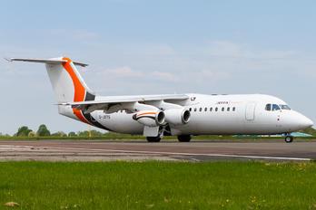 G-JOTS - Jota Aviation British Aerospace BAe 146-300/Avro RJ100