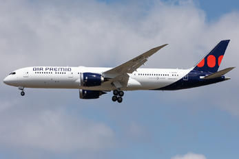 HL8387 - Air Premia Boeing 787-9 Dreamliner