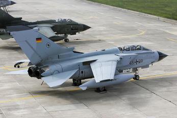 45+20 - Germany - Air Force Panavia Tornado - IDS