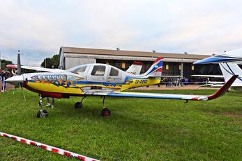 LV-X260 - Private Lancair IV-P