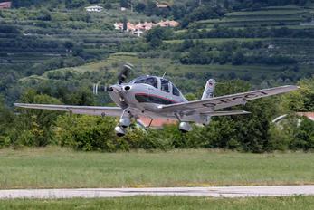 D-ECCJ - Private Cirrus SR22-GTS G3 Turbo