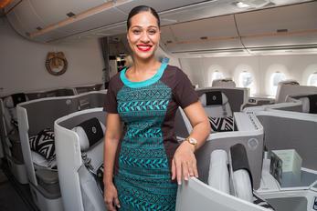 DQ-FAI - Fiji Airways Airbus A350-900