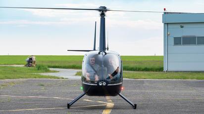 SP-HDE - Private Robinson R44 Raven I
