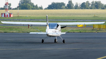 SP-SMB - Smart Aviation Tecnam P2008JC