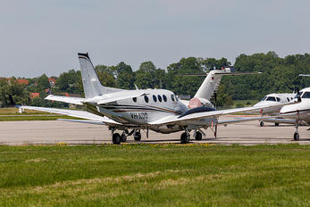 VH-KQQ - Private Beechcraft 90 King Air