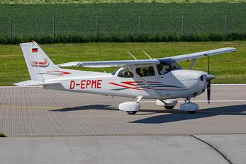 D-EPME - Private Cessna 172 Skyhawk (all models except RG)