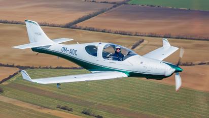OM-ADC - Private Aerospol WT-10 Advantic