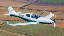 OM-ADC - Private Aerospol WT-10 Advantic aircraft