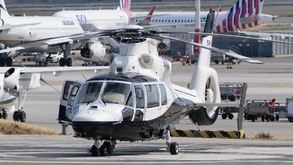 SX-HDY -  Aerospatiale AS365 Dauphin II