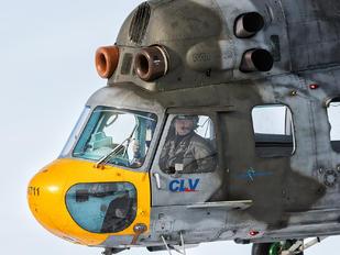 0711 - Czech - Air Force Mil Mi-2