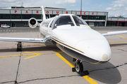 D-ISUN - Private Cessna 525A Citation CJ2 aircraft