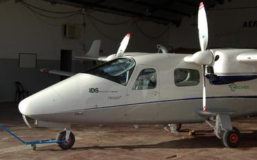 - - Private Tecnam P2006T