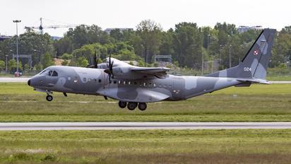 024 - Poland - Army Casa C-295M