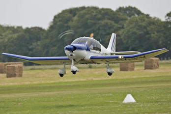 G-BNFV - Private Robin DR.400 series