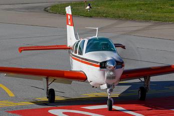 D-ERUK - Private Beechcraft 33 Debonair / Bonanza