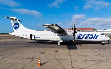 VQ-BLI - UTair ATR 72 (all models)