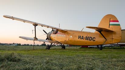 HA-MDC - Private PZL An-2