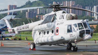 RA-27131 - United Nations Mil Mi-8Hip